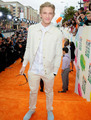 Cody Simpson - kids-choice-awards-2012 photo