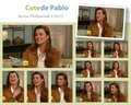 Cote on Access Hollywood