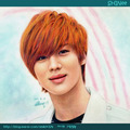 Cute Taemin <3 - magicalfairy fan art