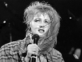 Cyndi Lauper - cyndi-lauper photo