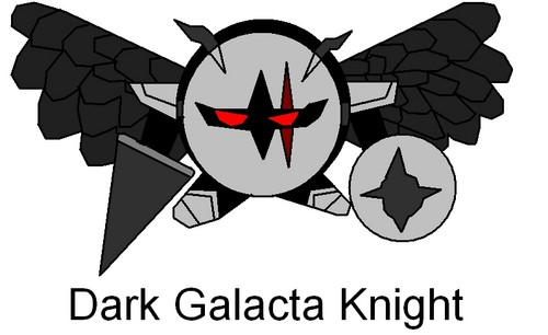 Dark Galacta Knight