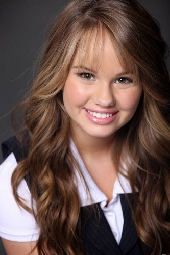 Debby is awesome
