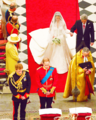 Dutchess Catherine and Prince William - british-royal-weddings photo