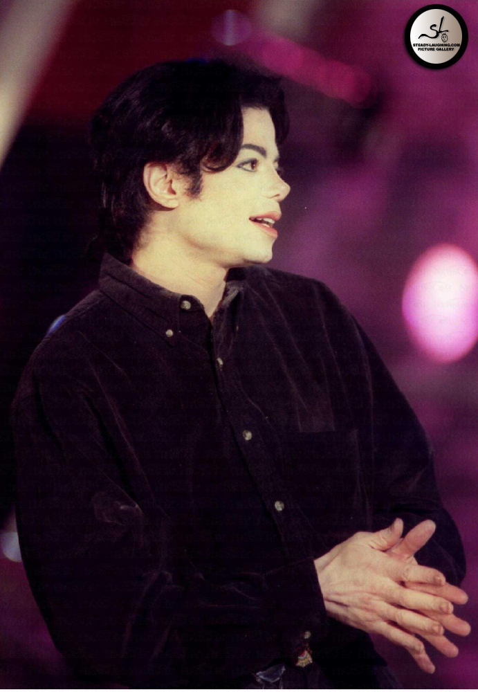 EVEN WHEN I'M ASLEEP I'M LOVING আপনি BEAUTIFUL MICHAEL