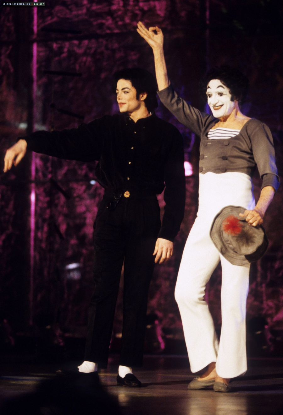EVEN WHEN I'M ASLEEP I'M LOVING あなた BEAUTIFUL MICHAEL