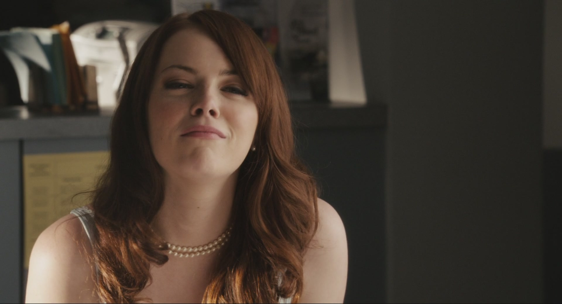 easy a the movie What makes a hit movie one set of answers is front-and-center right now in the form of the movie easy a let me break down some of the reasons why i think the movie has become a hit first we must.