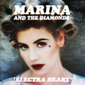 Electra Heart Album cover - marina-and-the-diamonds photo