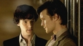 Eleven And Sherlock - eleven-and-sherlock photo