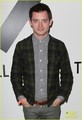 Elijah Wood is 'Singin' in the Rain' - elijah-wood photo