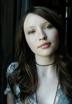 Emily Browning پیپر وال with a portrait called Emily <3
