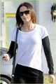 Emily Blunt: In The Running For 'Thin Man'? - emily-blunt photo