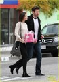 Emily Blunt &amp; John Krasinski: Toy Shop Stop - emily-blunt photo