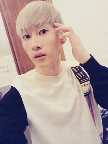 eunhyuk selca 2017 - photo #27