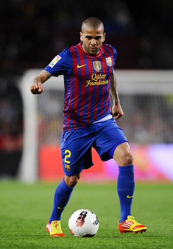 FC Barcelona (5) v Granada C.F (3) - La Liga
