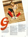 FHM (UK) October 2011