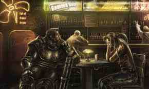 Fallout4 : New vegas images Fallout new vegas wallpaper and background photos
