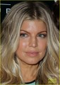 Fergie: Birthday Bash in Vegas - fergie photo
