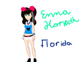 Florida Female  - hetalia-usa-family-rp photo