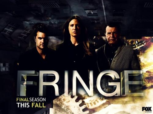 Fringe <3