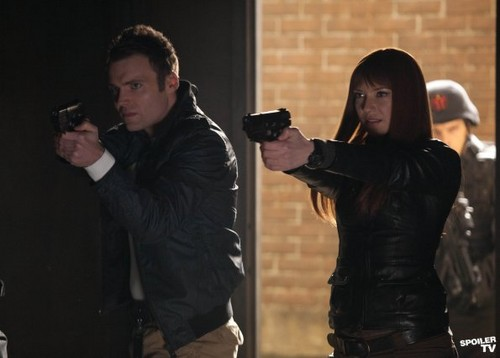 Fringe - Episode 4.17 - Everything In Its Right Place - Promotional litrato
