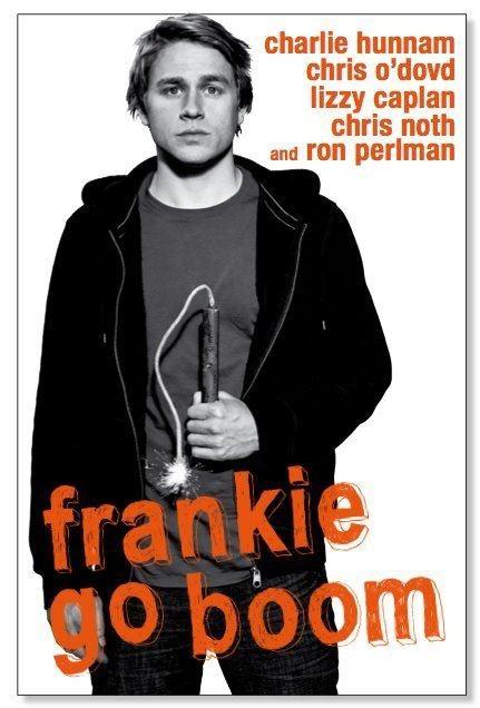 Frankie Go Boom Legendado