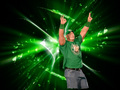 GREEN GEAR - john-cena wallpaper