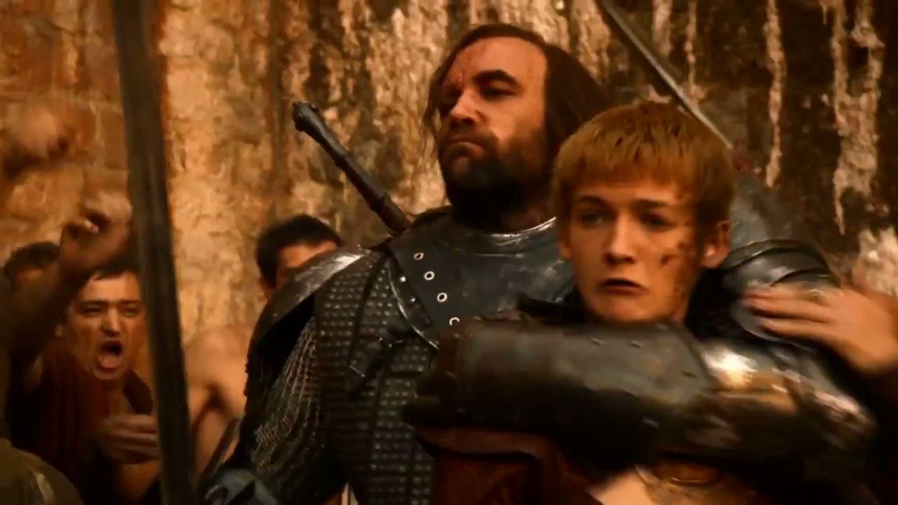 Game of Throne Season 5