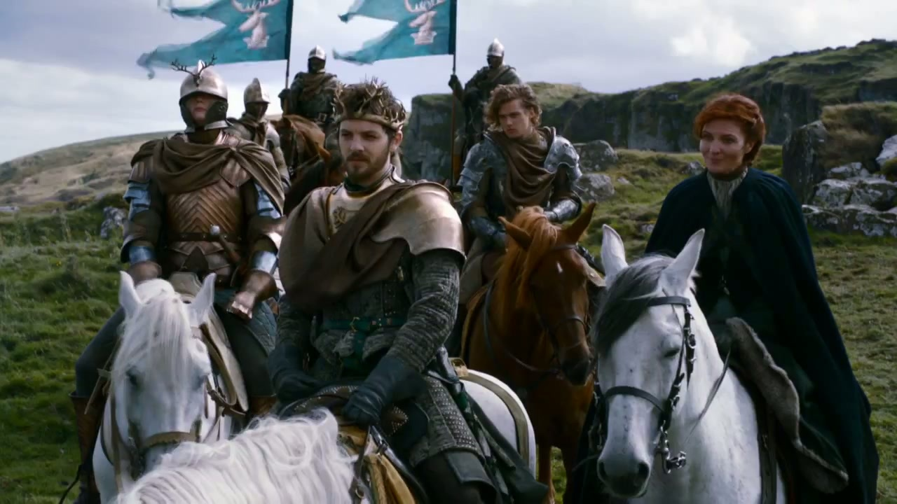 Game Of Thrones Season 2: Weeks Ahead Trailer