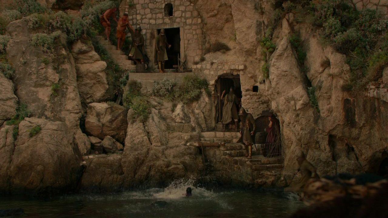 описание серии сериала игра престолов