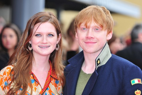 Grand Opening of the HP Leavesden Studio Tour - March 31, 2012