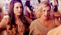 Haley & Brooke <3