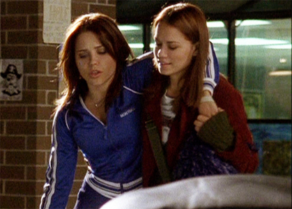 Haley & Brooke <333