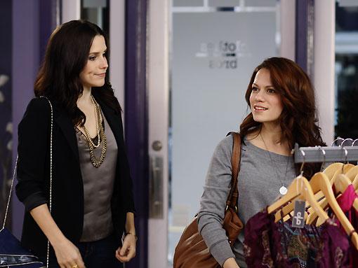 Haley & Brooke <333