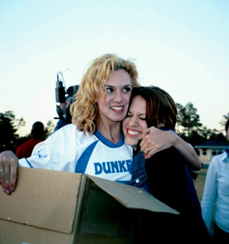 Haley & Peyton <3
