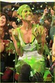 Halle Berry: Slime Victim at Kids' Choice Awards 2012