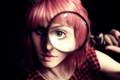 Hay Williams - hayley-williams photo