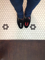 Hay's shoes - Screw You - hayley-williams photo