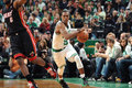 Heat vs Celtics (72-91) - rajon-rondo photo