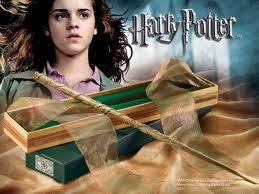 Hemione's wand