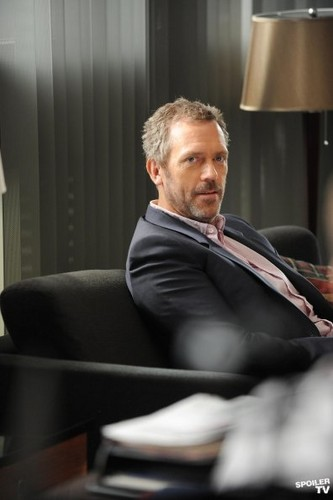 House - Episode 8.17 - We Need The Eggs - Promotional bức ảnh