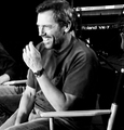 Hugh laurie-BFTV DVD interview. 2009