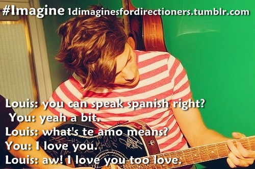 Imagine Directioners! :D <3