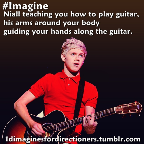 Imagine Directioners! :D <3