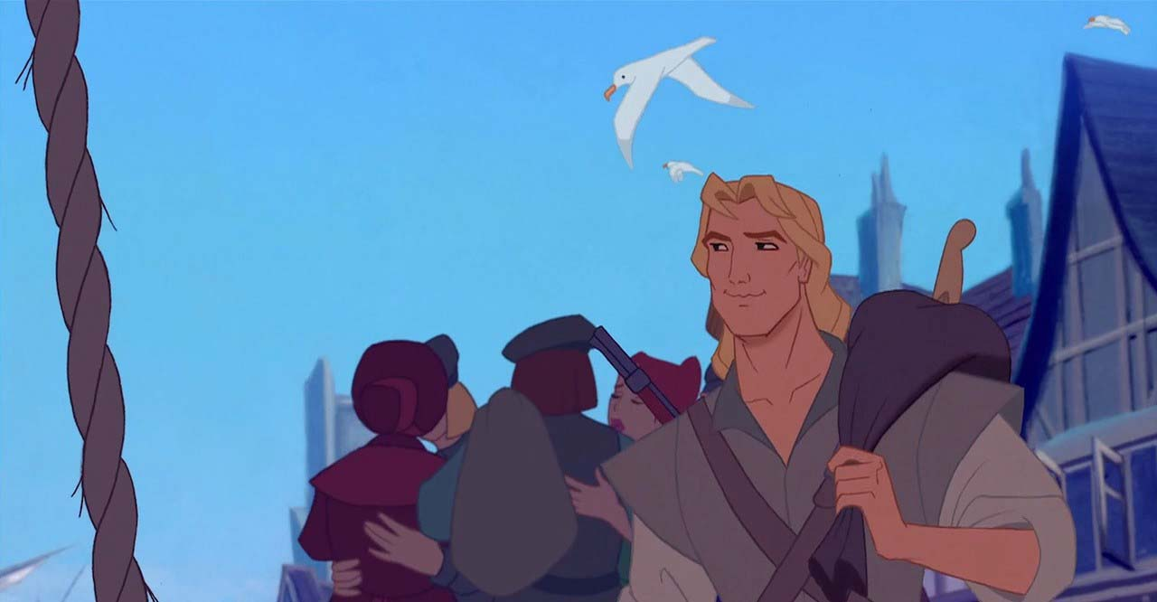 Disney John Smith Images In England HD Wallpaper And
