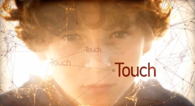 David Mazouz Touch Jake Bohm - Touch (TV ...