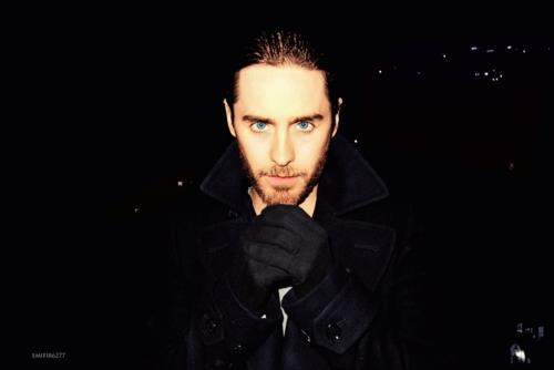 Hottest Actors wallpaper containing a business suit titled Jared Leto new