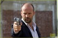 Jason Statham: New 'Safe' TV Spot & Stills - jason-statham photo