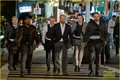 Jason Statham: New 'Safe' TV Spot &amp; Stills - jason-statham photo