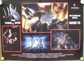 Jason X Italian Poster - jason-voorhees photo