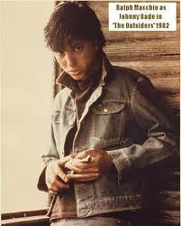 Johnny Cade - the-outsiders Photo